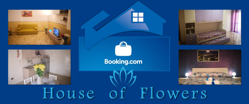 House of Flowers Booking
